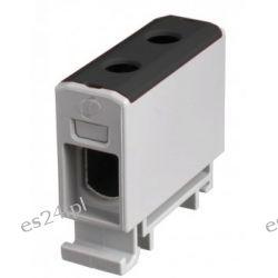 Złączka szynowa gwintowa AL/CU/ 1,5 - 50 mm2/