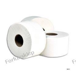 FORLUX PJM 100 Papier toaletowy Jumbo dwuwarstwowy celulozowy 12 szt.