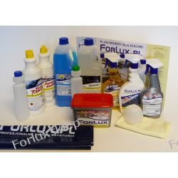 FORLUX PSG Pakiet startowy Forlux dla Gastronomii 13 el.