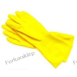 FORLUX REG01 Rękawice gumowe 1 para