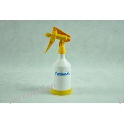 FORLUX BUT PROFZ Profesjonalna butelka ze spryskiwaczem, pojemność 0,5 L - Żółty