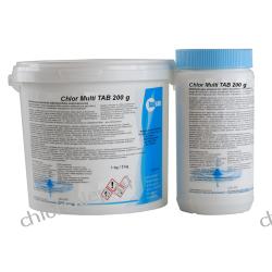 Chlor Multi Tab 200g 5 kg