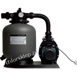 Filtr piaskowy zestaw Hydro-S FSP400-4W