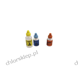 Reagent B - chlor DINOTEC do testera photolyser 10 ml