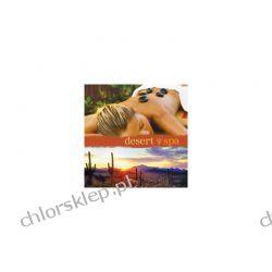 Płyta Desert Spa - Pustynne Spa