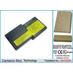 IBM Thinkpad R32 / 02K7054 4400mAh 65.1Wh Li-Ion 14.4V (Cameron Sino)...