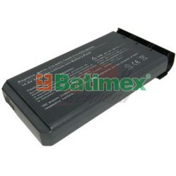 Dell Inspiron 1000 / 312-0334 4500mAh 43.2Wh NiMH 9.6V (Batimex)...