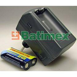 CR-V3 / DB-L01 ładowarka 230V + 1 szt. CR-V3 1100mAh Li-Ion 3.0V (Batimex)...