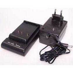 Panasonic HHR-V211 ładowarka 230V z wymmiennym adaptorem...