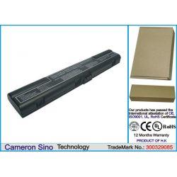 Asus M2 / A42-M2 4400mAh 65.1Wh Li-Ion 14.8V (Cameron Sino)...