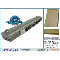 Asus S5 / A31-S5 4400mAh 48.84Wh Li-Ion 11.1V srebrna (Cameron Sino)...