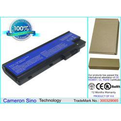 Acer Aspire 9400 / 3UR18650Y-2-QC236 4400mAh 48.8Wh Li-Ion 11.1V (Cameron Sino)...