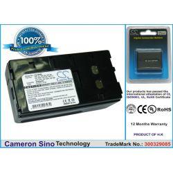 Sony NP-66 4200mAh NiMH 6.0V grubość 37mm (Cameron Sino)...