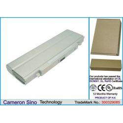Samsung X10 / SSB-X10LS3 4400mAh Li-Ion 11.1V srebrny (Cameron Sino)...