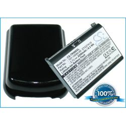 Palm Treo 658 / 157-10079-00  2250mAh 8.33Wh Li-Ion 3.7V powiększony czarny (Cameron Sino)...