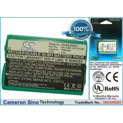 Siemens Gigaset 2000C Pocket / NS-3098 700mAh 1.68Wh NiMH 2.4V (Cameron Sino)...