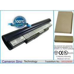 Samsung NP-NC10 / AA-PB6NC6W 5200mAh 57.7Wh Li-Ion 11.1V czarny (Cameron Sino)...