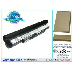 Samsung NP-NC10 / AA-PB6NC6W 7800mAh 86.6Wh Li-Ion 11.1V czarny (Cameron Sino)...