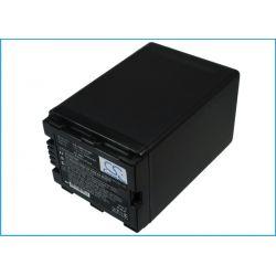Panasonic VW-VBN390 3300mAh 24.4Wh Li-Ion 7.4V (Cameron Sino)...
