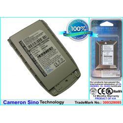 LG 5220 650mAh Li-Ion 3.7V (Cameron Sino)...
