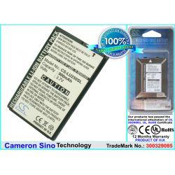 LG U250 900mAh Li-Ion 3.7V (Cameron Sino)...