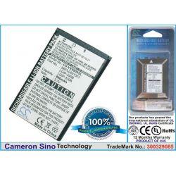 LG VX8800 / LGIP-390B 800mAh Li-Ion 3.7V srebrny (Cameron Sino)...