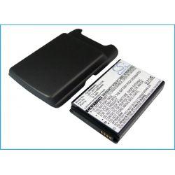Blackberry Torch 9860 / JM1 3000mAh 11.1Wh Li-Ion 3.7V powiększony metaliczno-szary (Cameron Sino)...
