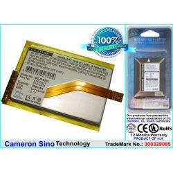 Apple iPod touch 2nd 16GB / 616-0401 800mAh Li-Polymer 3.7V (Cameron Sino)...