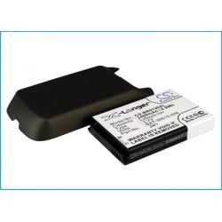 Blackberry Bold 9790 / JM1 2400mAh 8.88Wh Li-Ion 3.7V powiększony czarny (Cameron Sino)...