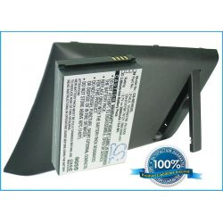 Dell Venue / 214L0 2600mAh 9.62Wh Li-Ion 3.7V powiększony czarny (Cameron Sino)...
