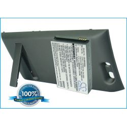Dell Venue Pro / 214L0 2600mAh 9.62Wh Li-Ion 3.7V powiększony czarny (Cameron Sino)...