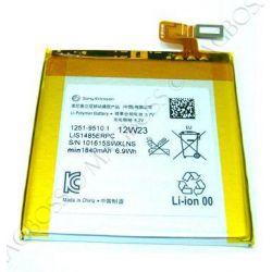 Sony 1251-9510 1840mAh Li-Polymer 3.7V (oryginalny)...