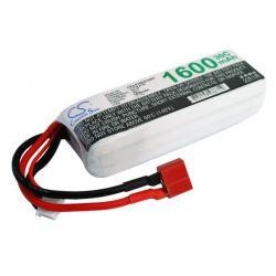 1600mAh Li-Polymer 11.1V 3S 30C (Cameron Sino)...