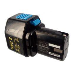 Hitachi EB712S 3300mAh 23.76Wh Ni-MH 7.2V (Cameron Sino)...