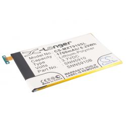 Motorola Droid Razr XT910 1700mAh 6.29Wh Li-Polymer 3.7V (Cameron Sino)...