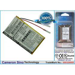 iRiver E50 4G / HA9033801AA 350mAh Li-Polymer 3.7V (Cameron Sino)...