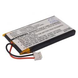 Philips Pronto TSU-9400 / PB9400 1700mAh 6.29Wh Li-Polymer 3.7V (Cameron Sino)...