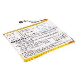 Sony PRS-350 / LIS1459MHPC9SY6) 900mAh Li-Polymer 3.7V (Cameron Sino)...