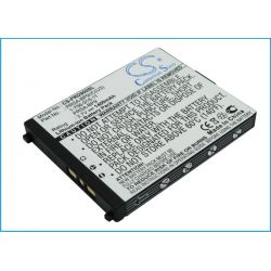 Sony Portable Reader PRS-900 / 1-756-915-11 1400mAh 5.18Wh Li-Ion 3.7V (Cameron Sino)...