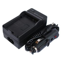 Samsung SLB-10A / SLB-11A ładowarka 230V/12V (gustaf)...