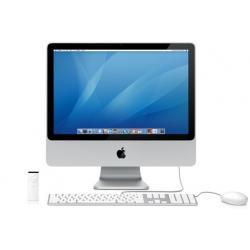 Apple iMac 202 Komputery stacjonarne