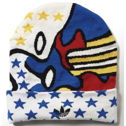 ADIDAS RITA ORA wyjątkowa czapka OKAZJA CENOWA !!! Nakrycia głowy