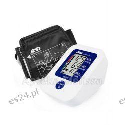 A&D MEDICAL Ciśnieniomierz automatyczny naramienny UA-651
