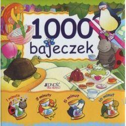 1000 bajeczek - Dorota Skwark