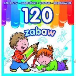 120 zabaw