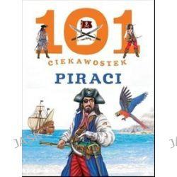 101 ciekawostek. Piraci - Niko Dominiguez