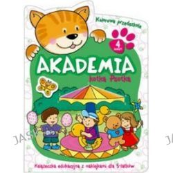 Akademia kotka Psotka 4 - Renata Wiącek