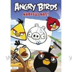 Angry Birds. Narysuj nas!