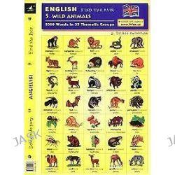Angielski dzikie zwierzęta dobierz do pary 5