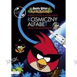 Angry Birds Playground. Kosmiczny alfabet. Uczymy się angielskiego! -